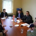 Sastanak u Tivtu