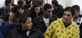 Opismenjavanje Roma u Crnoj Gori