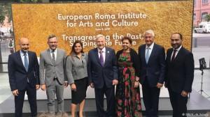 Romi – evropsko političko pitanje