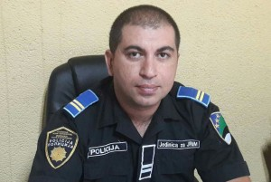 Admir Biberović: Od djetinstva sam maštao da budem na strani pravde