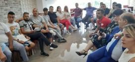 Održana edukacija o političkoj participaciji Roma/kinja u Ulcinju