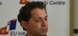Jaha: Obezbijediti uslove da Romi imaju predstavnika u parlamentu