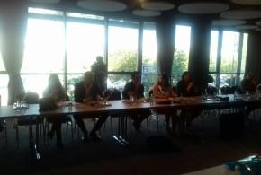 Informativna sesija povodom Javnog poziva za dodjelu bespovratnih sredstava