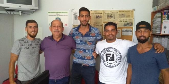 Povećanje zaposlenosti Roma je prioritet za Romski Savjet