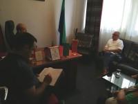 Romski Savjet i Help razgovarali o budućoj saradnji