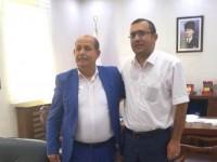 Tika i Romski Savjet nastavljaju saradnju