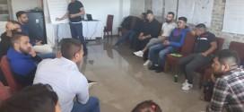 Izgradnja lidera u preduzimanju odgovornosti za dalje integracije romske zajednice