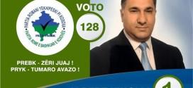 U novom sazivu kosovskog parlamenta Romi su dobili jedan, Egipcani i Askalije po dva poslanicka mandata