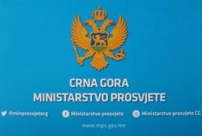 Sastanak u Ministarstvu prosvjete povodom  opismenjavanja  Roma