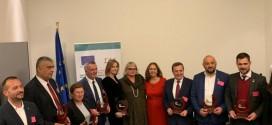 Predsjednik Opštine Bijelo Polje, najefikasniji gradonačelnik po pitanju integracije Roma