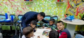 Djeci je mjesto u školi, a ne na ulici