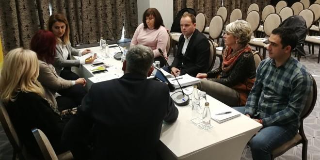 """Unapređenje zapošljivosti i stvaranje održivih rješenja za RE stanovništvo u sjevernom dijelu Crne Gore"""""""
