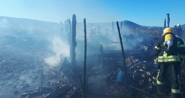 Tragedija  u požaru stradalo dvoipogodišnje djete
