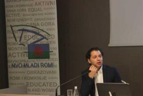 Stambeno zbrinjavanje Roma u BP je od klučnog značaja za njihovu socijalizaciju